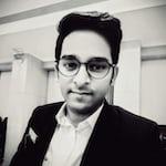 Avatar of user Junaid Ahmad Ansari