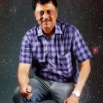 Avatar of user Haseeb Modi