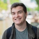 Avatar of user Alexandre Debiève