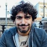 Avatar of user Riccardo Orlando