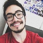 Avatar of user lucas Oliveira