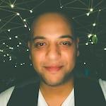 Avatar of user Marvin Castelino