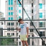 Avatar of user Cam Ferland