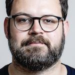 Avatar of user Tino Burkhardt