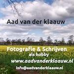 Avatar of user Aad van der Klaauw