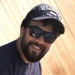 Avatar of user Joel Oliveira