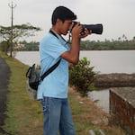 Avatar of user Sreenivas