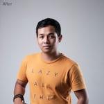 Avatar of user Stone Meng Eang