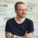 Avatar of user Tim Wildsmith