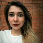 Avatar of user Anna Sushok