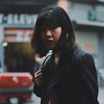 Avatar of user Jackie Hu