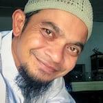 Avatar of user Misqal Novio Reeza