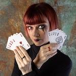 Avatar of user Maria Cappelli