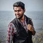 Avatar of user Anand Rathod