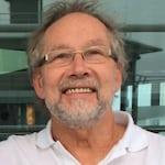 Avatar of user Chris van de Ridder