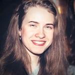 Avatar of user Daria Mamont