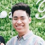 Avatar of user Thai Nguyen