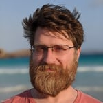 Avatar of user Michael Milverton