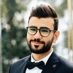 Avatar of user Hussam Abd