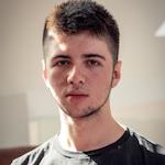 Avatar of user Stan Diordiev