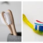 Avatar of user Bamboo toothbrush