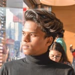 Avatar of user Saurabh Marchande