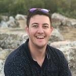 Avatar of user Mitchell Lawler