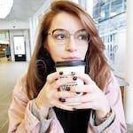 Avatar of user Alyssa Morgan