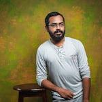 Avatar of user Prithivi Rajan