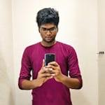Avatar of user Tamilazhagan