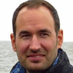Avatar of user Marcel Smits