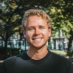 Avatar of user Max van den Oetelaar