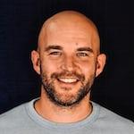 Avatar of user Benjamin Elliott
