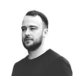 Avatar of user Ilya Ilford