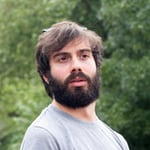 Avatar of user Luis Silva