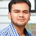 Avatar of user Ankit Dandhare