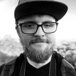 Avatar of user Daniel Thomas