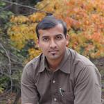 Avatar of user Arjun Ken