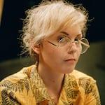 Avatar of user Amber Kipp