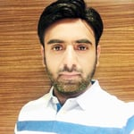 Avatar of user Naveed Anjum