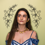 Avatar of user Cassie Gallegos