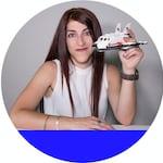 Avatar of user Miriam Espacio