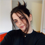 Avatar of user Nastya Dulhiier