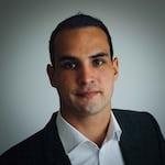 Avatar of user Alexandre Brondino