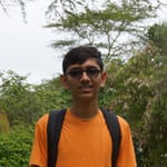 Avatar of user Vishva Patel