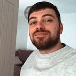 Avatar of user Mark Finn