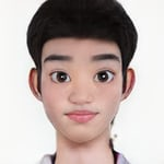 Avatar of user Ryan Wang