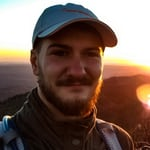 Avatar of user Joel Durkee