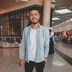 Avatar of user Metwally Mahmoud