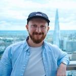 Avatar of user Nicholas Doherty